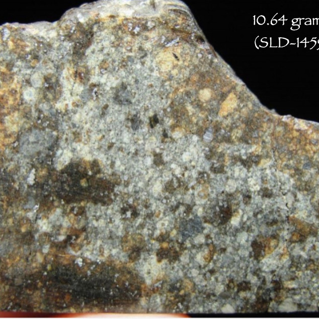 Unclassified NWA Meteorite