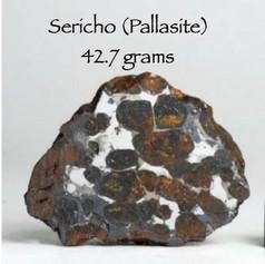 Sericho - Habaswein 42.7 grams