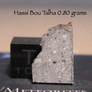 Hassi Bou Talha 0.80 grams