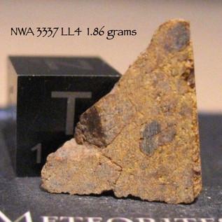 NWA 3337 1.86 grams
