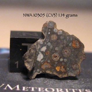 NWA 10305 (CV3) 1.14 grams