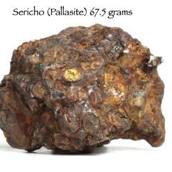 Sericho - Habaswein 67.5 grams