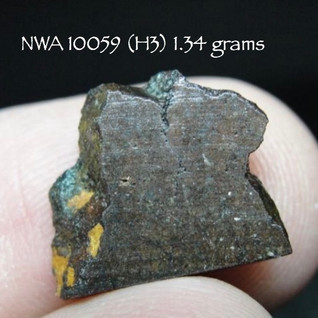 NWA 10059 (H3) 1.34 grams
