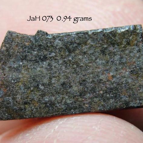 JaH 073  0.94 grams