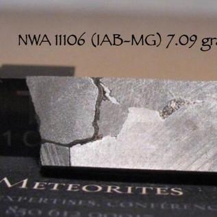 NWA 11106 (IAB-MG) 7.09 grams