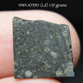 NWA 10590 (L6) 1.19 grams
