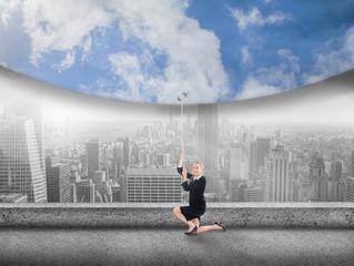 SOS smog: 3 azioni che salveranno la tua pelle.