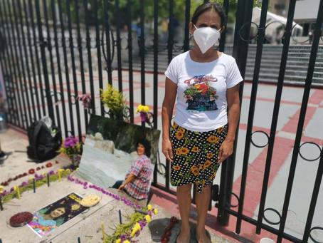 6to día de juicio contra David Castillo - La testigo Rosalina Dominguez