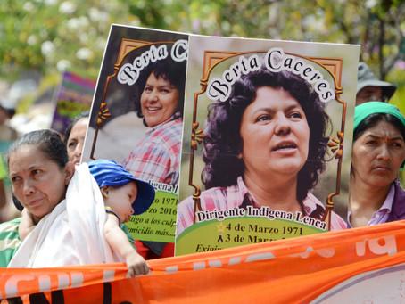 Juicio por el asesinato de Berta Cáceres: Guía para entender y seguir el proceso de David Castillo