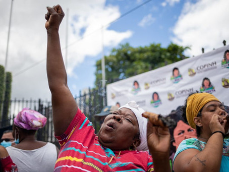 Honduras: Historic Murder Conviction in Berta Caceres Case Compels State to Fight Impunity