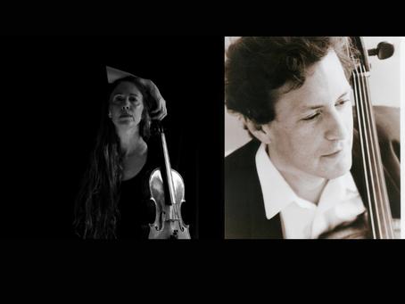 Music by 85% (Katrin Talbot & Parry Karp)