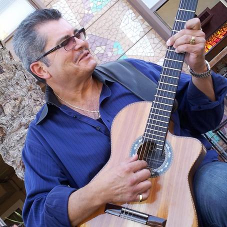 Music by Felix B Sainz