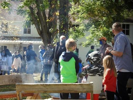 Test Plot #3: Fermentation Fest: Grassland Edition