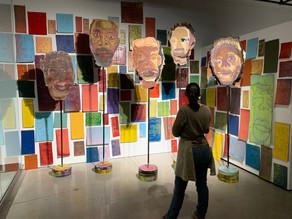 Artist Spotlight: Anwar Floyd-Pruitt