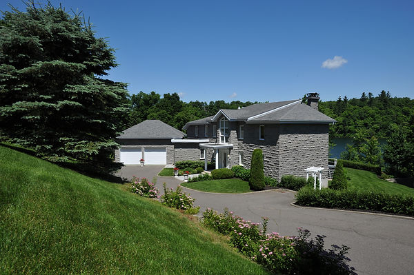 House for rent in Laurentians, Saint-Sauveur