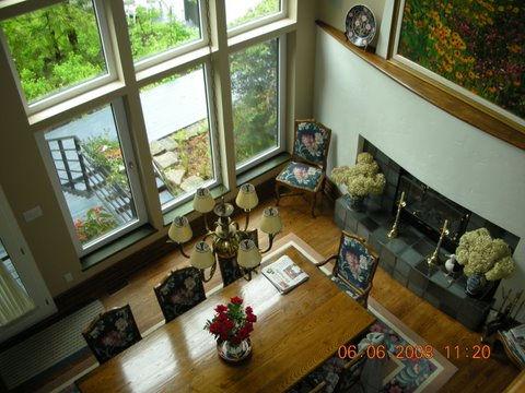 Unique property for rent in Laurentians