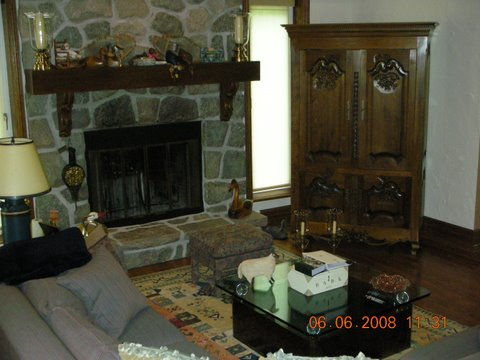 Property for rent in Province of QWuebec