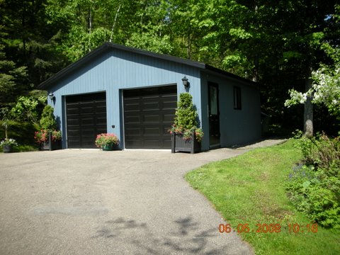Prestigious house for rent in Saint-Sauveur Quebec