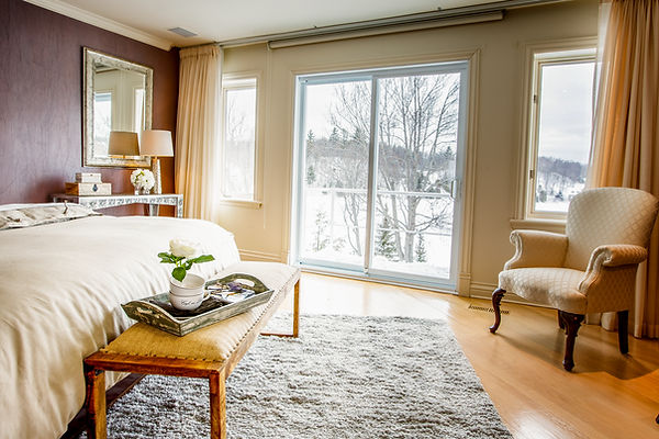 House for rent in Saint-Sauveur, Quebec
