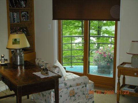 Property for rent in Sanit-Sauveur, Quebec