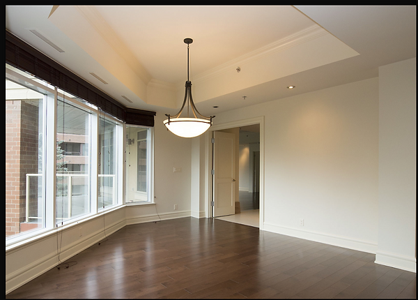 Condo for rent in downtown Calgary