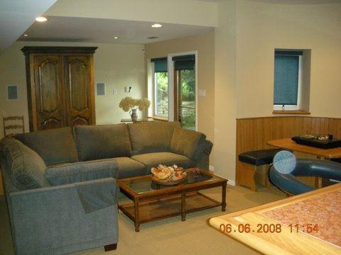 Home for rent in Laurentians