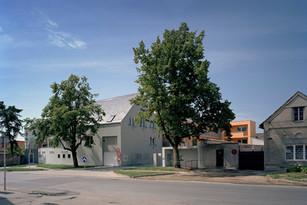Bytový dům Zvonička