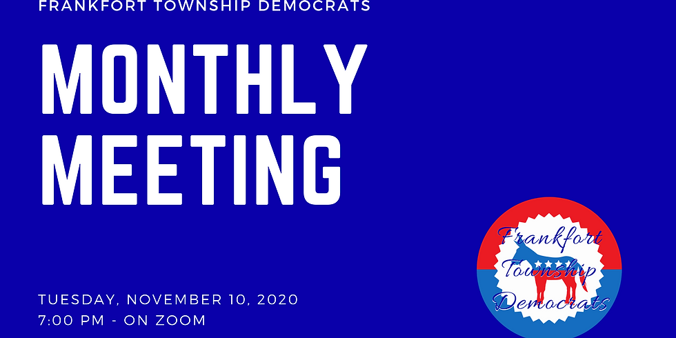 FTDO November Meeting