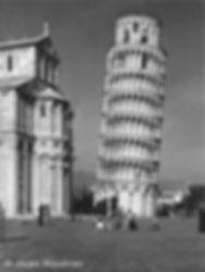 Italie Pise Jean ROUBIER