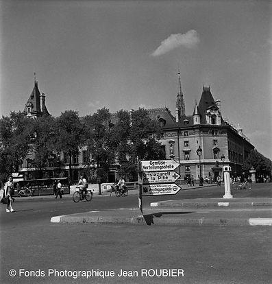La Libération de Paris - Août 1944