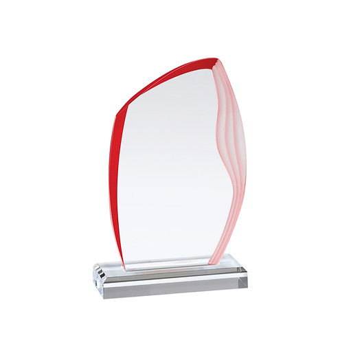 Wave Award - Red