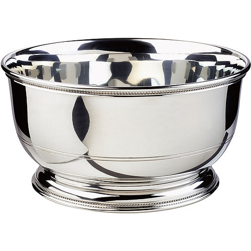 Americana Pewter Bowl