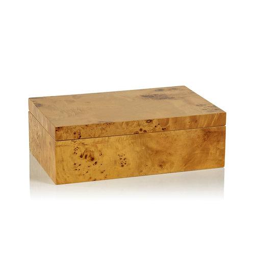 Lee Burlwood Box