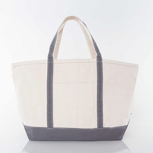 Boat Tote - Large