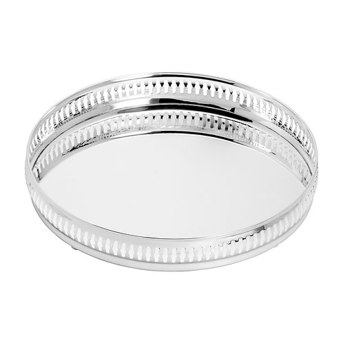 Gallery Tray ~ Round