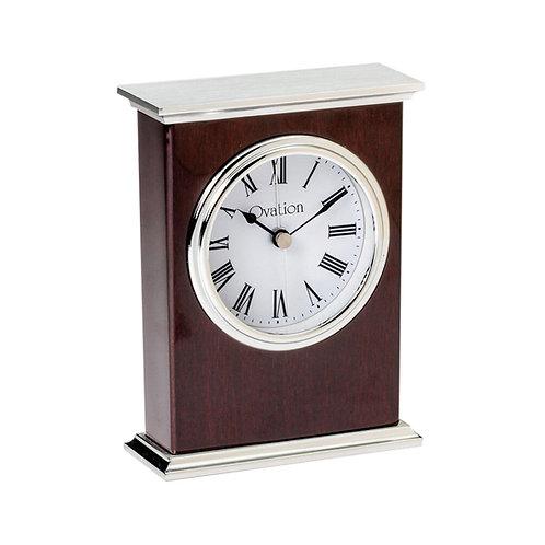Ovation Square Clock