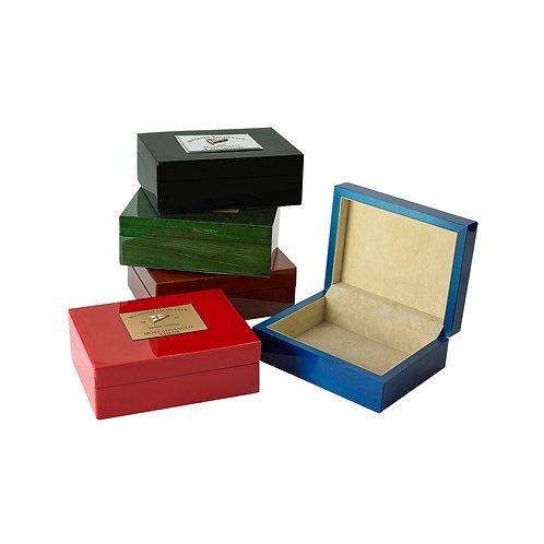 Tizo Lacquer Boxes