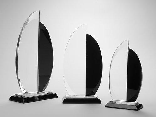 Beacon Award - Black