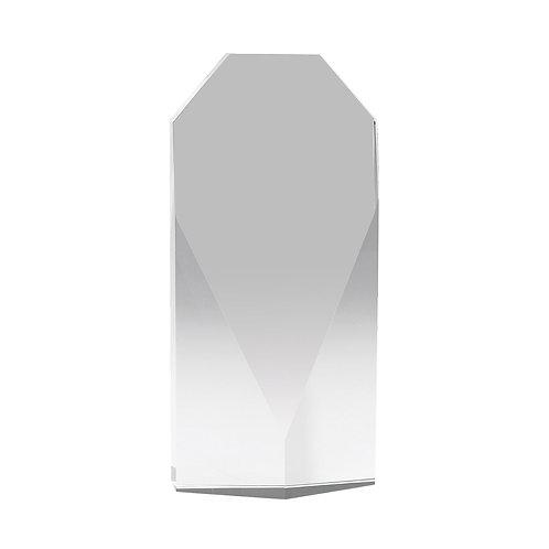 Diamond Face Award ~ Clear