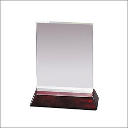 GLASS PLAQUE WITH ROSEWOOD BASE.jpg