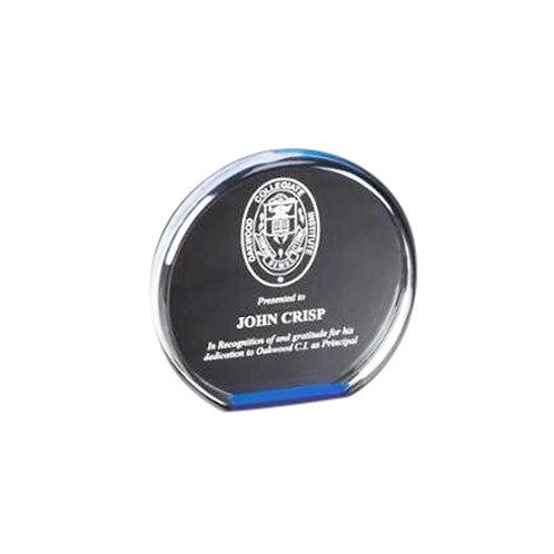 Circle Award ~ Blue