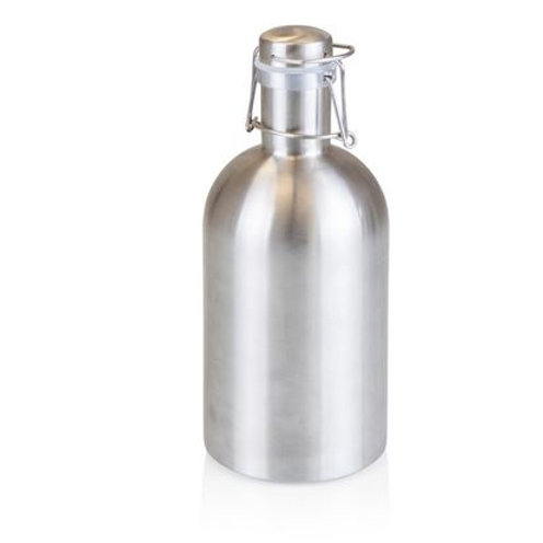 Stainless Growler