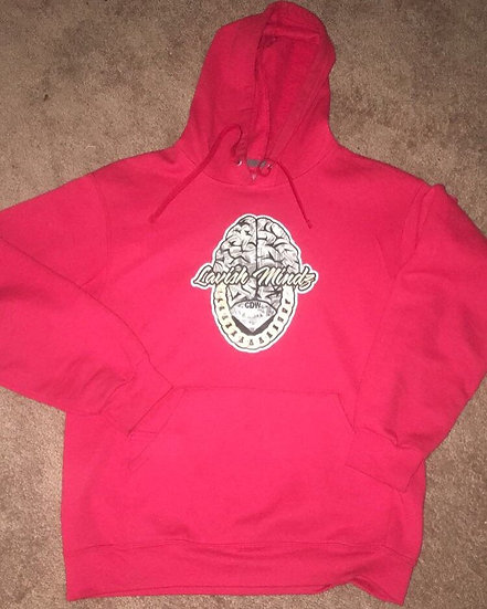 Lavish Brain Hoodie