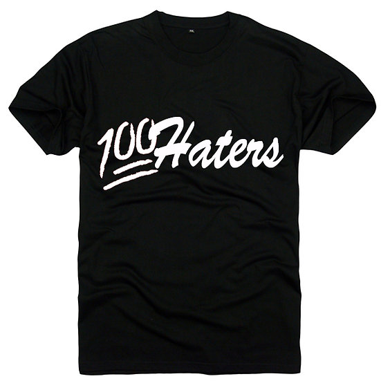 100 Haters