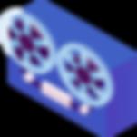 Reproductor de cintas