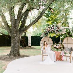 Unique Outdoor Wedding Concepts