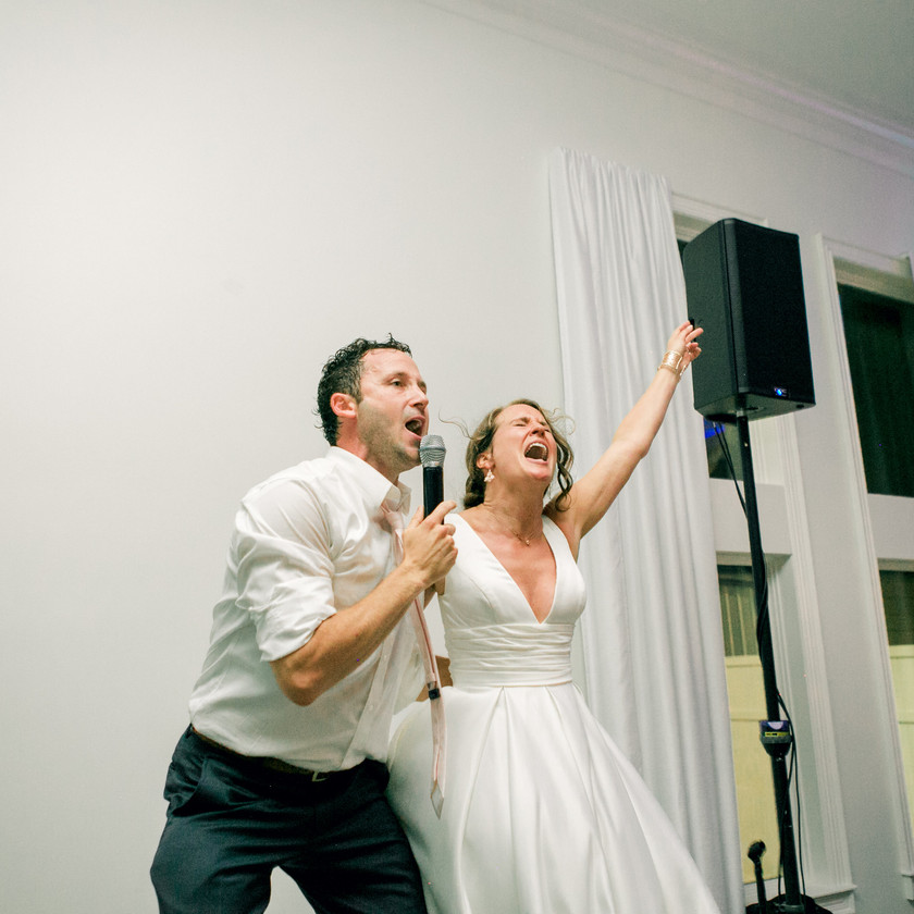 Reception Fun DJ Bentonville Rogers Springdale Wedding Ideas NWA