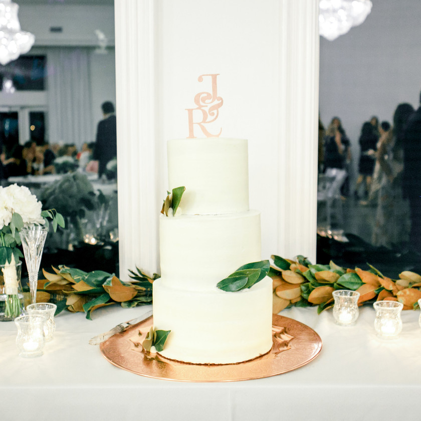 Wedding Cake Design Northwest Arkansas Wedding Ballroom I Street