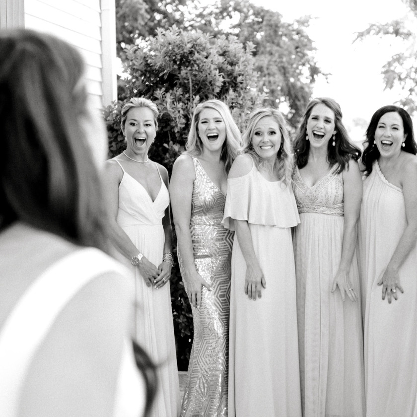 Bridesmaid Dress Ideas Northwest Arkansas Wedding Photography