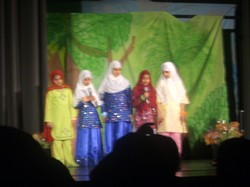 Pakistan Festival 2009